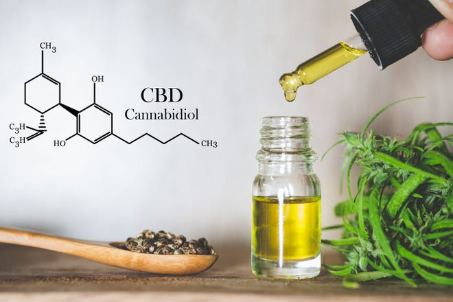 There are many myths about CBD