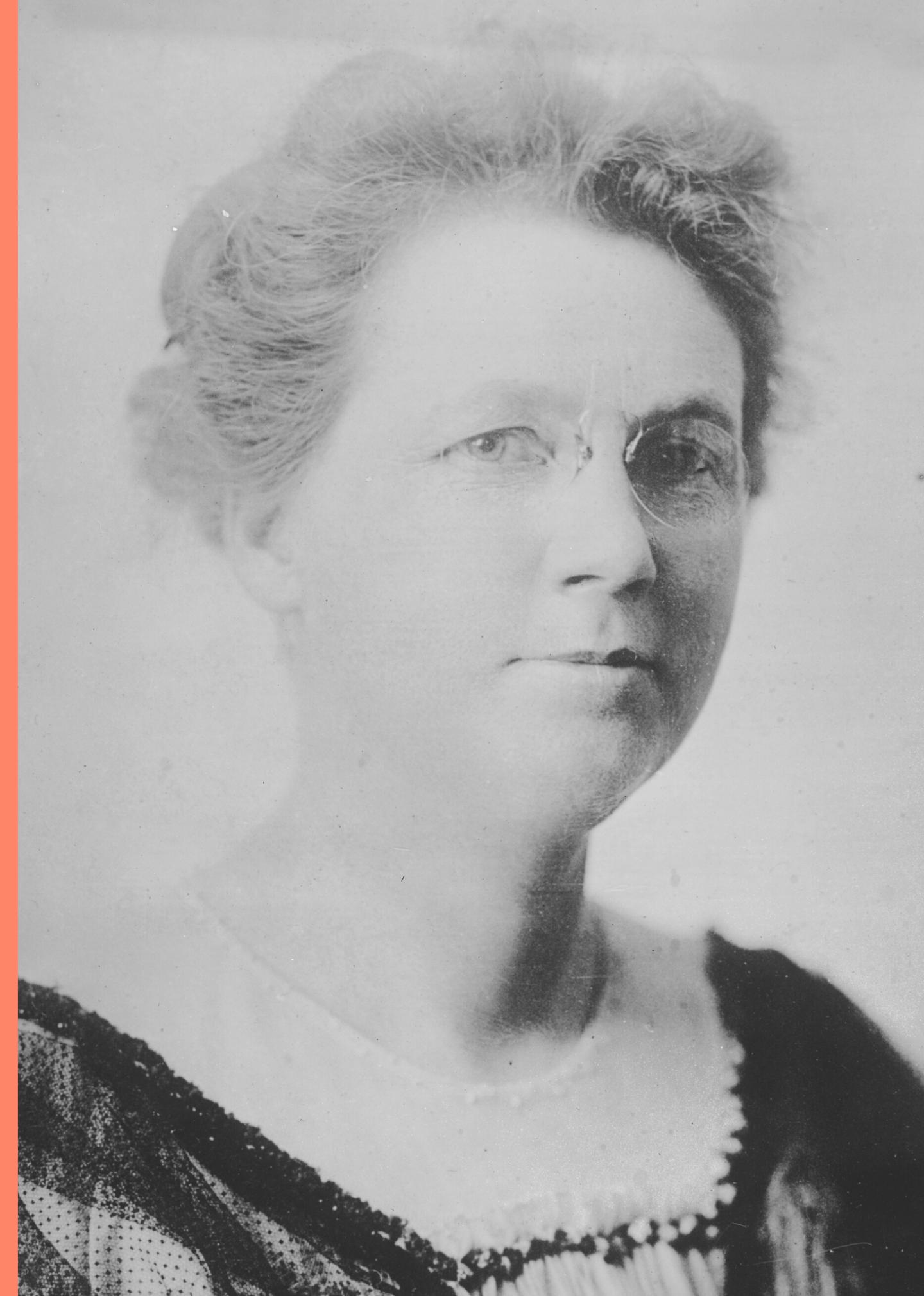 Josephine Corliss Preston