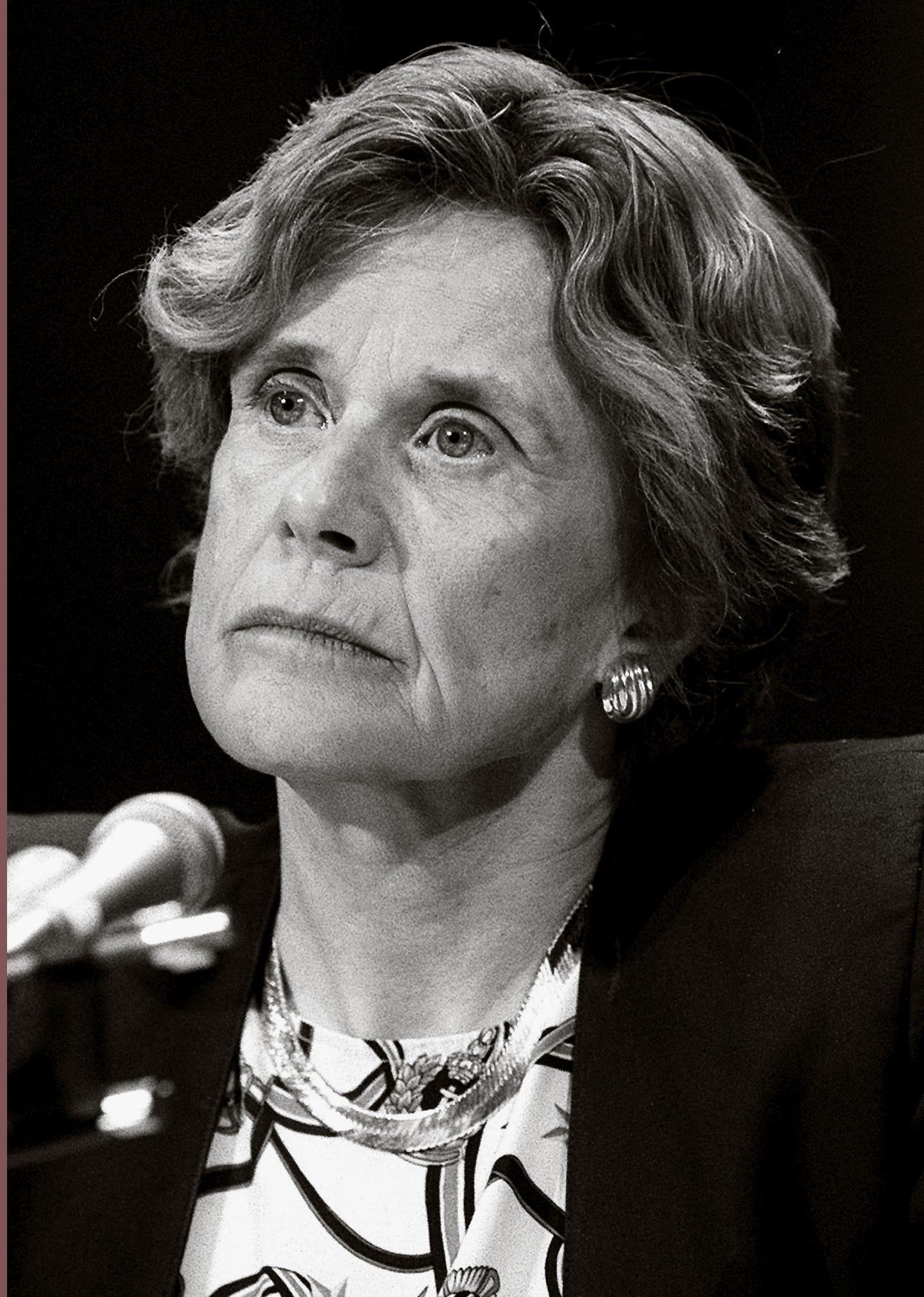 Sheila Widnall