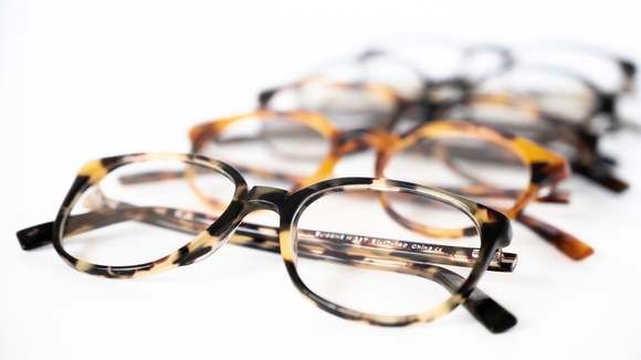 Warby Parker sells high-quality frames.