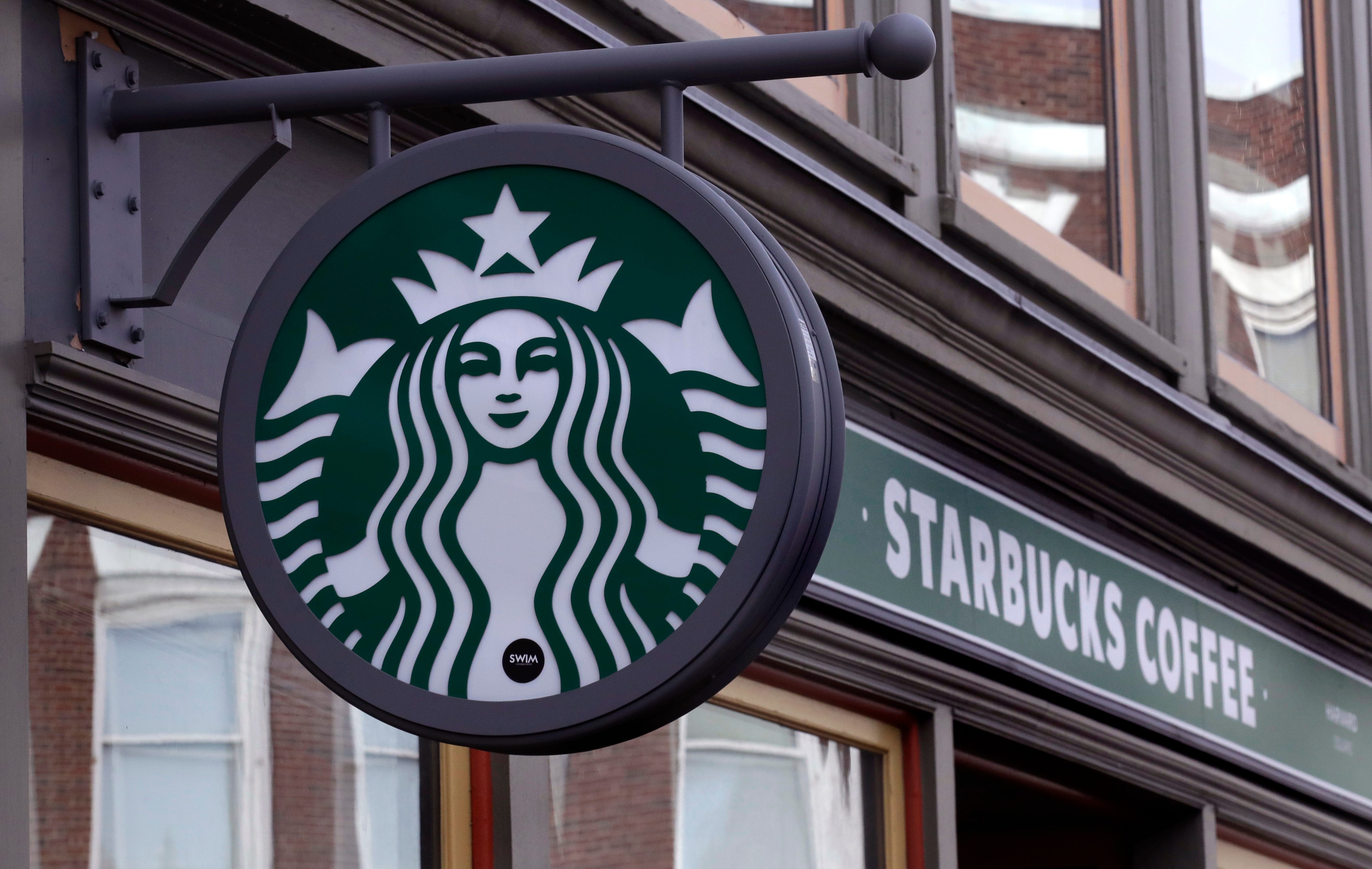 Starbucks to tie executive pay to diversity goals as it announces mentorship program, anti-bias training requirements