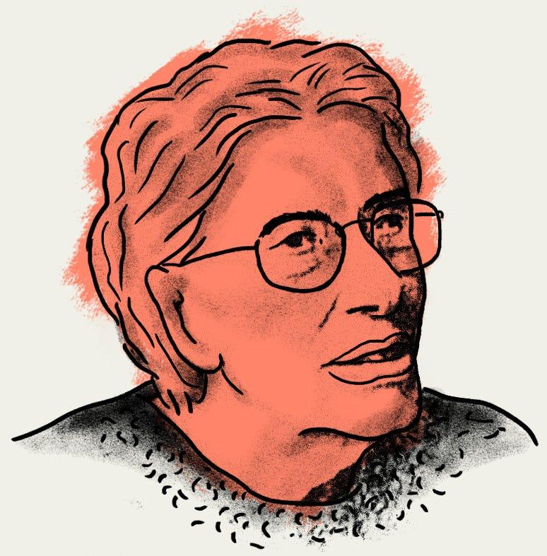 Irene Drukker Broh