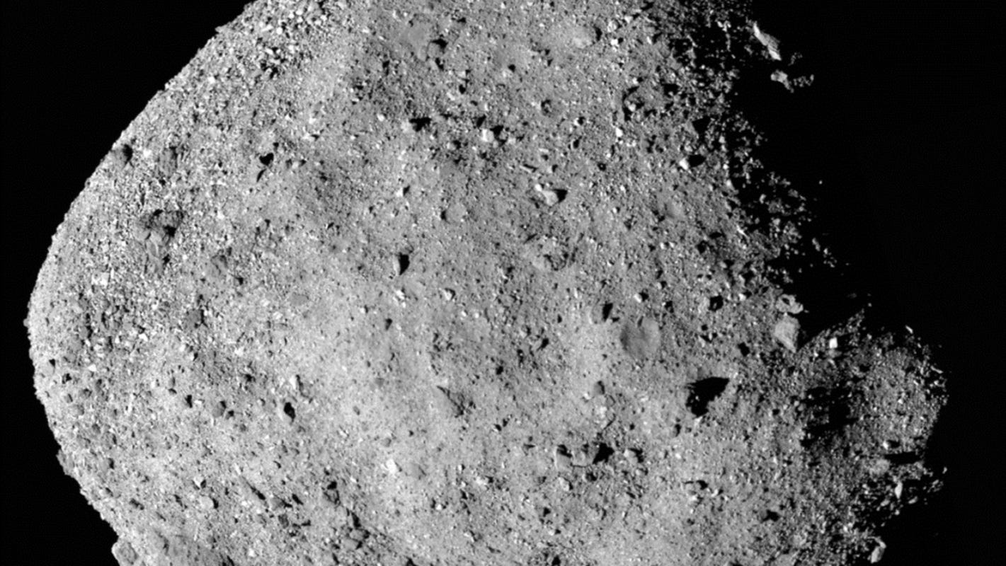 Two schoolgirls in India discover asteroid near Mars – USA TODAY
