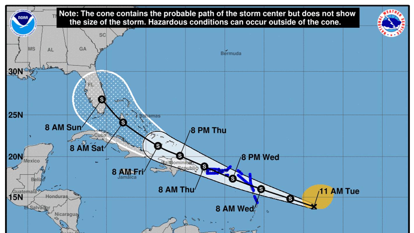 hurricane isaias - photo #47