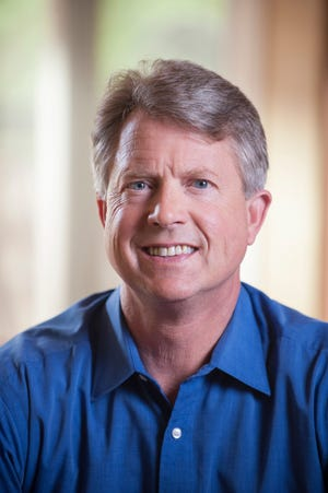 U.S. House Representative in Washington, Dr. Roger Marshall, is seeking a seat in the U. S. Senate. He has been endorsed by Sen. Pat Roberts.