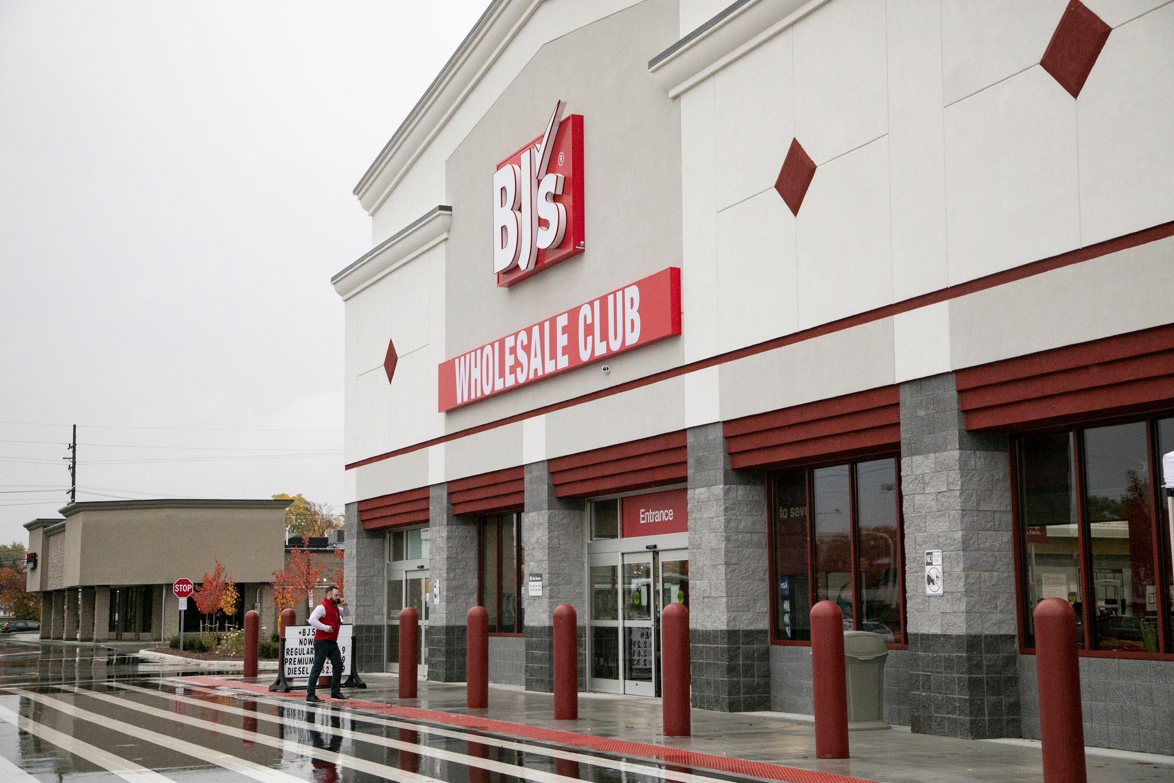 BJ's Wholesale Club CEO Lee Delaney died unexpectedly; Bob Eddy named interim CEO