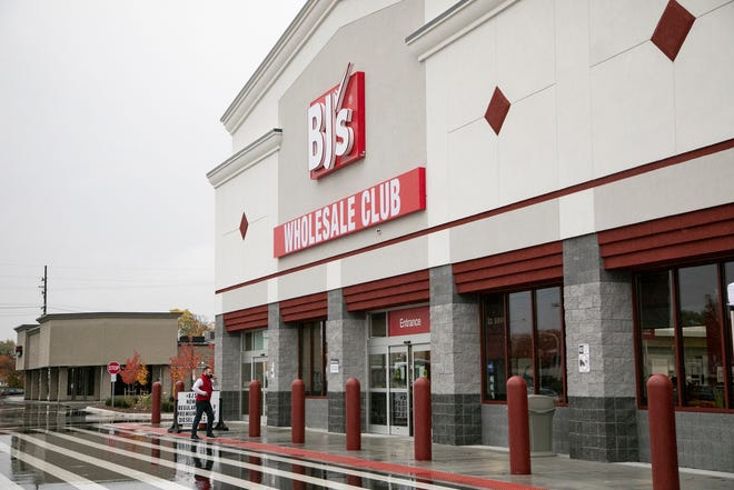 The BJ's Wholesale store in Madison Heights was the first location Michigan to get the wholesale club. Now a new location opening in Chesterfield Township on Friday will be the third BJ's Wholesale to open in Michigan.