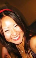Susie Zhao, wanita yang ditemukan terbakar parah di wilayah negara bagian Michigan pada 13 Juli. (Meredith Rogowski, Khusus untuk Pers Bebas)