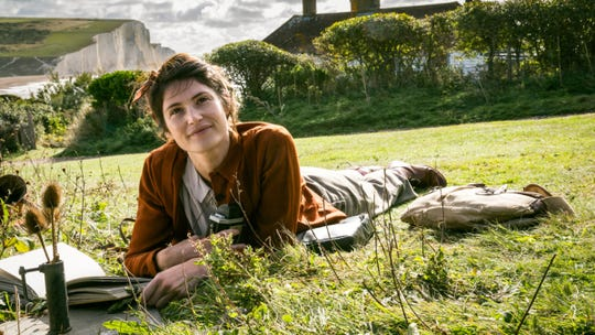 "Gemma Arterton in ""Summerland."""