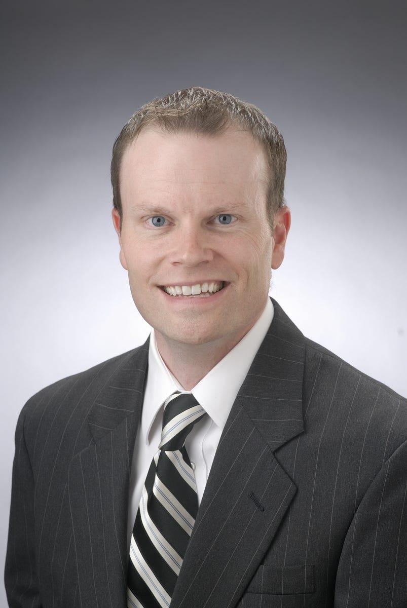 Joshua Burkhart, brother of former American Senior Communities CEO James Burkhart.