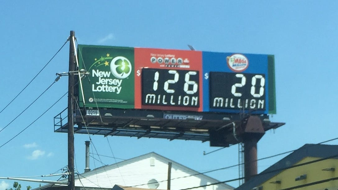 Mega Millions winning numbers for Tuesday, July 28, 2020