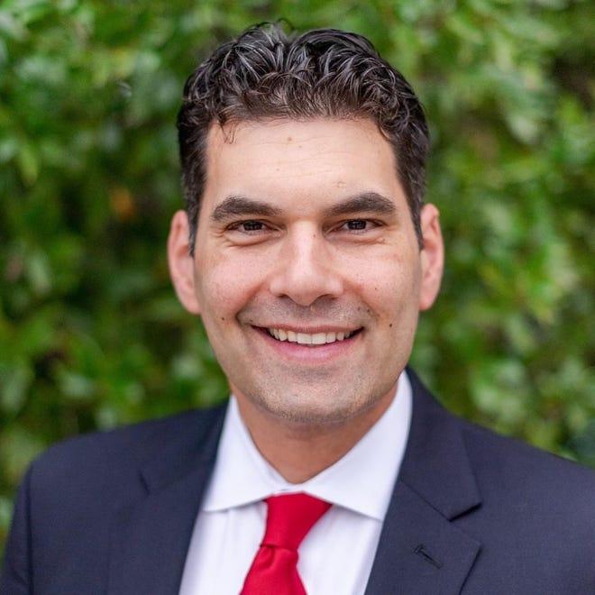 Rodney Glassman is running for Arizona attorney general.