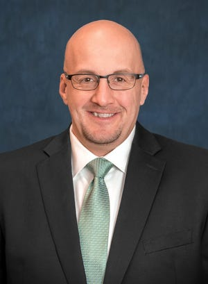 The McLaren Port Huron Board of Trustees has appointed Eric Cecava as president and CEO of McLaren Port Huron effective Monday, Aug. 3.