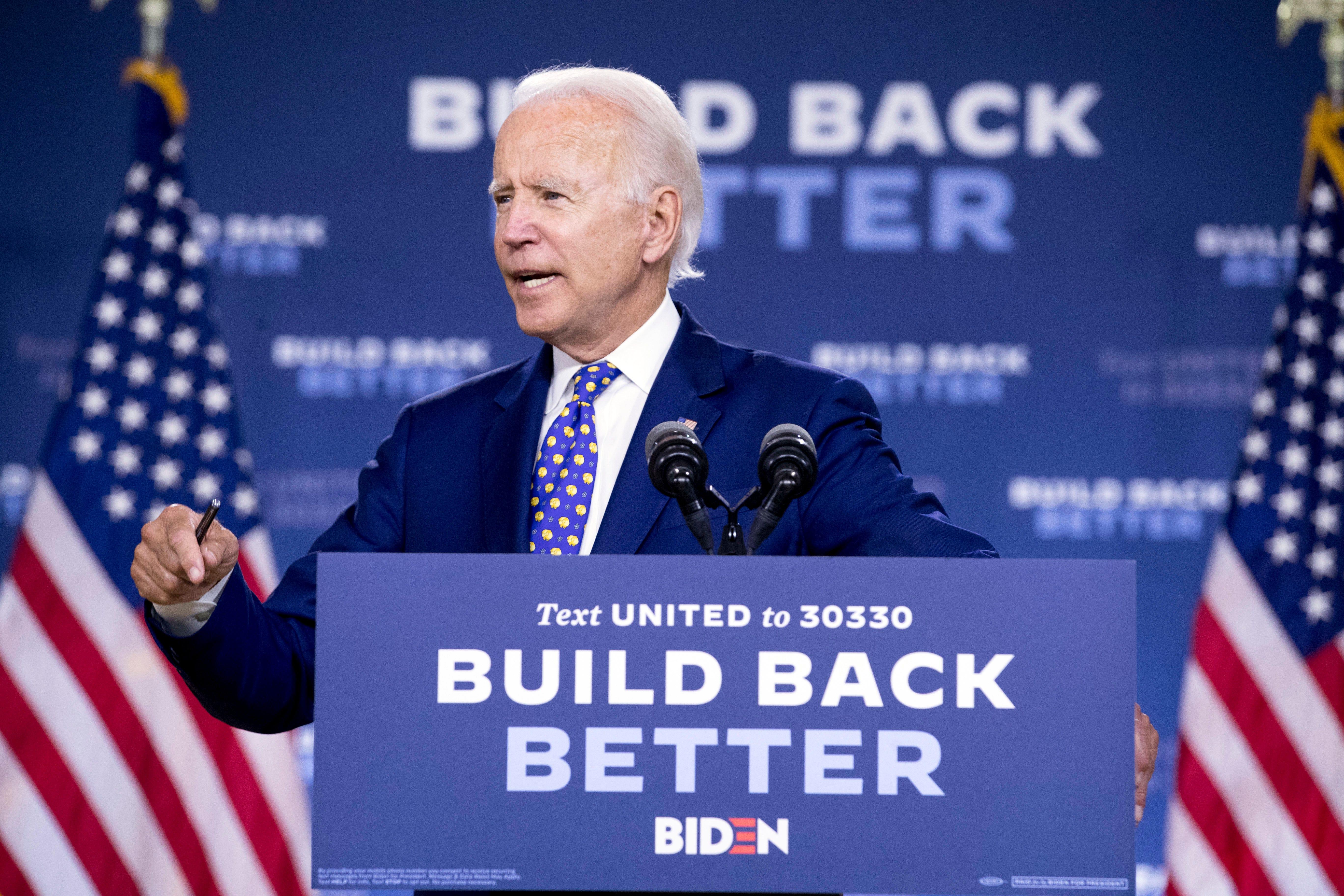 2020 election: Biden`s VP announcement comes this week
