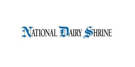 National Dairy Shrine Logo