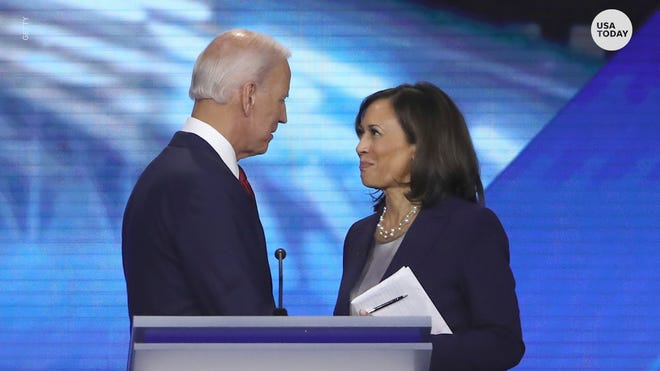 This Time Joe Biden Picks His Vice Presidential Running Mate