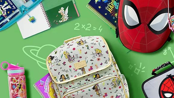 Get Disney products for kids with prices starting as low as $10.