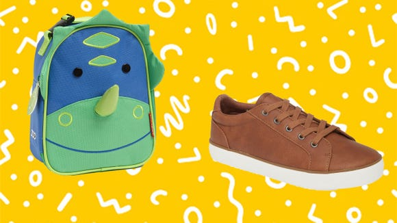 Check out the savings at Nordstrom's back-to-school event.