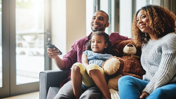 Save big on three streaming services for the whole family.