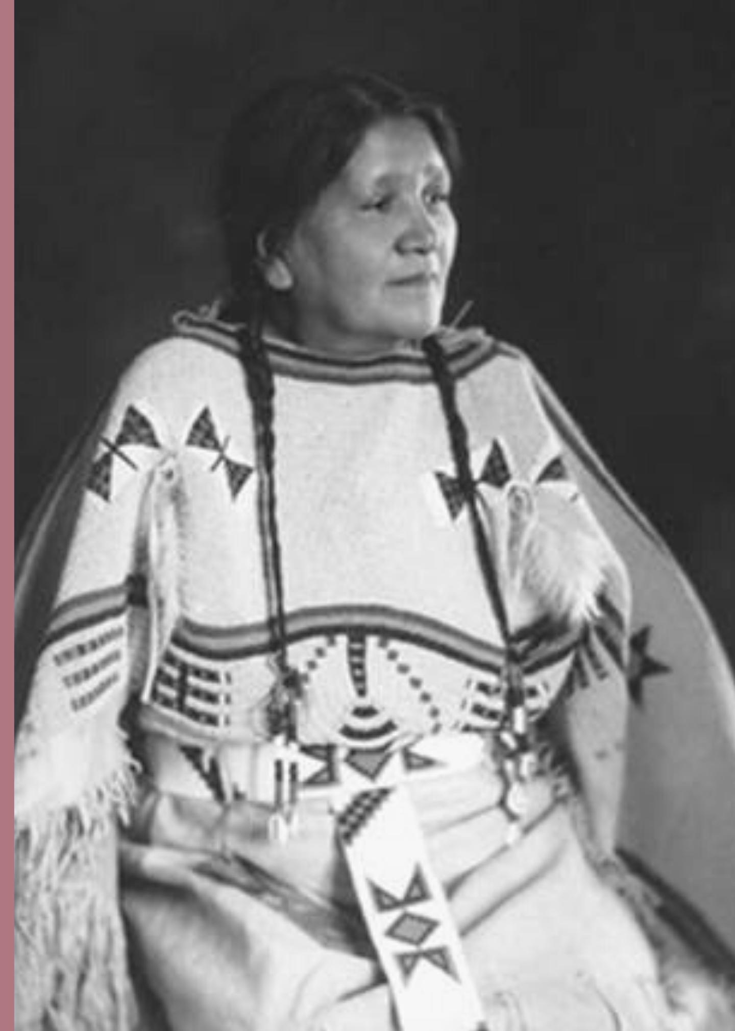 Josephine Gates Kelly (Jan. 24, 1888- 1976)