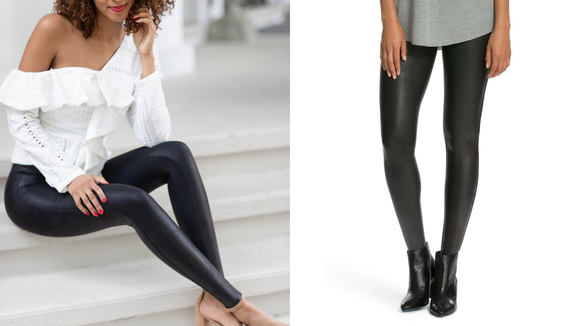 Celebrity Fitness: These iconic leggings are sooner or later on sale.