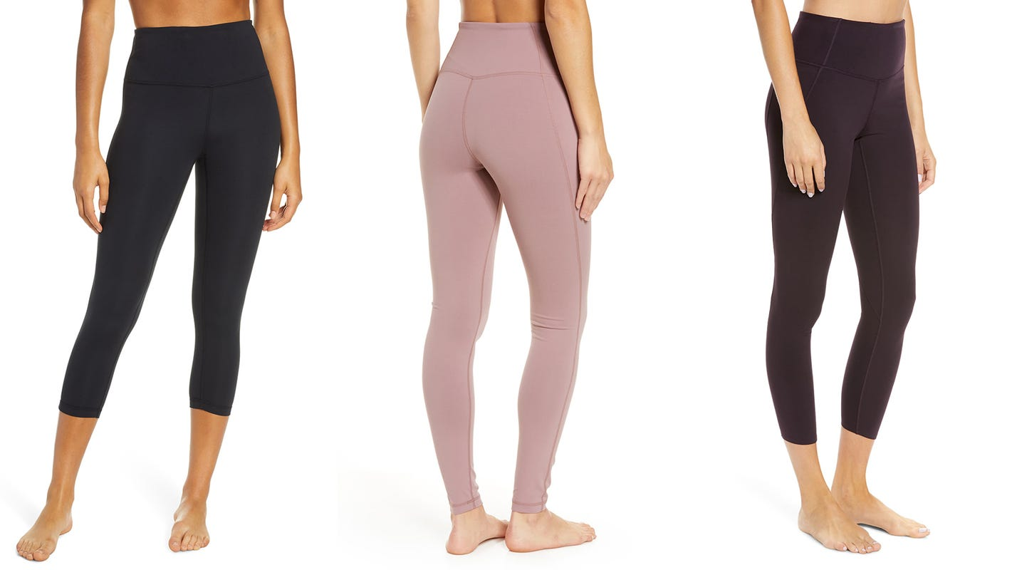 Zella makes incredible leggings—and you can get them at a huge discount