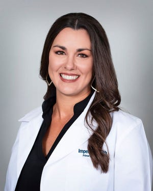 Kallie Holt, APRN, FNP-C, has joined the clinical staff of Imperial Health.