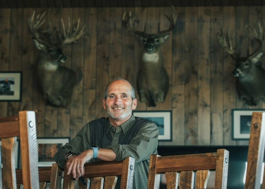 Former General Motors CFO Chuck Stevens, 60, retired in 2019. He lives in Northern Michigan where he runs a deer ranch and is on the board of directors at four public companies. He most recently joined startup WaveSense on its advisory board.