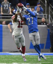 Lions cornerback Justin Coleman reportedly has landed on the NFL's COVID-19 reserve list.