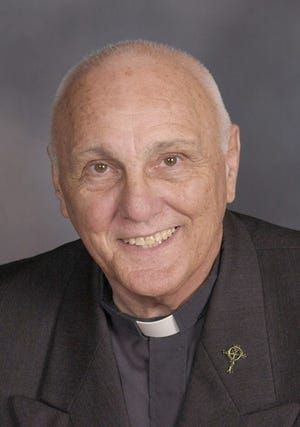 Rev. Doctor Kurt W. Borows