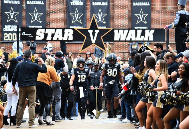 The Colorado State football team was scheduled to play at Vanderbilt on Sept. 26, but that game won't happen after the SEC moved to a conference-only schedule.