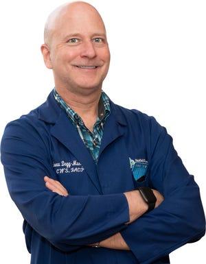Dr. Andrew Dagg-Murry