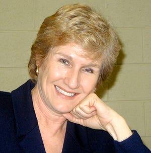 Susan Wiltshire