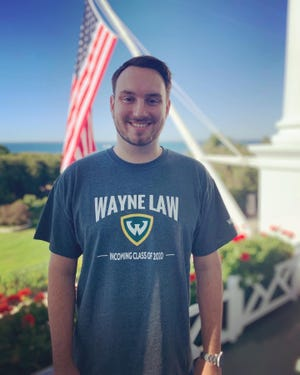 Hometown Life Sports Reporter Andrew Vailliencourt is leaving the newspaper to attend law school at Wayne State.