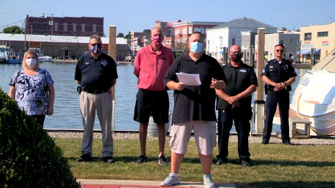 "Port Clinton Mayor Mike Snider announced that several of the events planned for ""Rewind Day"" this Saturday would be postponed after consulting with health professionals, city officials and community members, due to ongoing concerns about COVID-19."