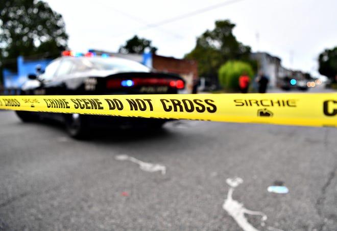 LOGO York City Police Dawn J. Sagert photo