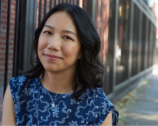 "Yang Jia Lynn, a New York Times editor whose parents emigrated from Taiwan, confronts the truth about America's immigration policy in ""One Mighty and Irresistible Tide: The Epic Struggle Over American Immigration, 1924-1965."""