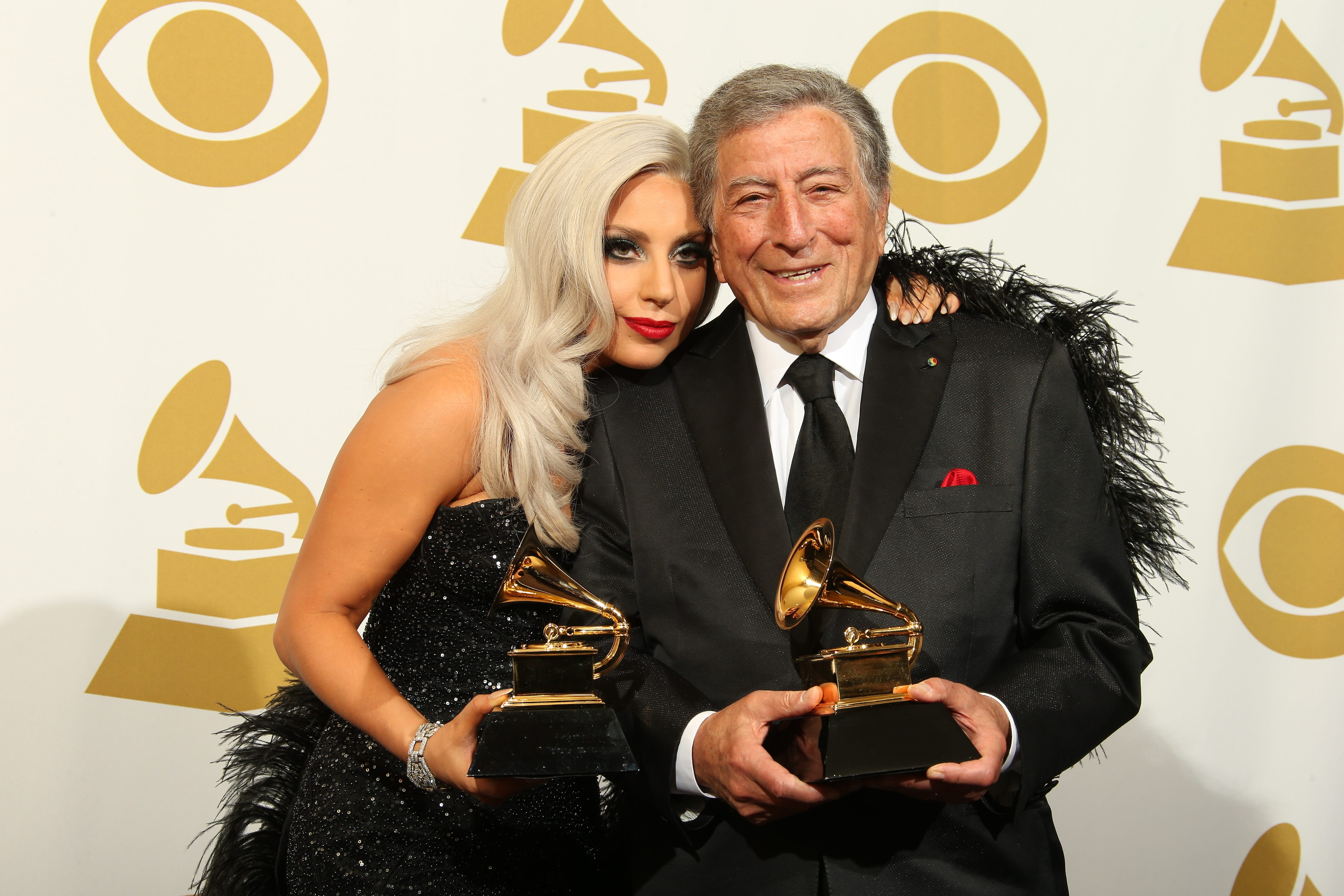 Tony Bennett performing with Lady Gaga one last time after revealing battle with Alzheimer's disease