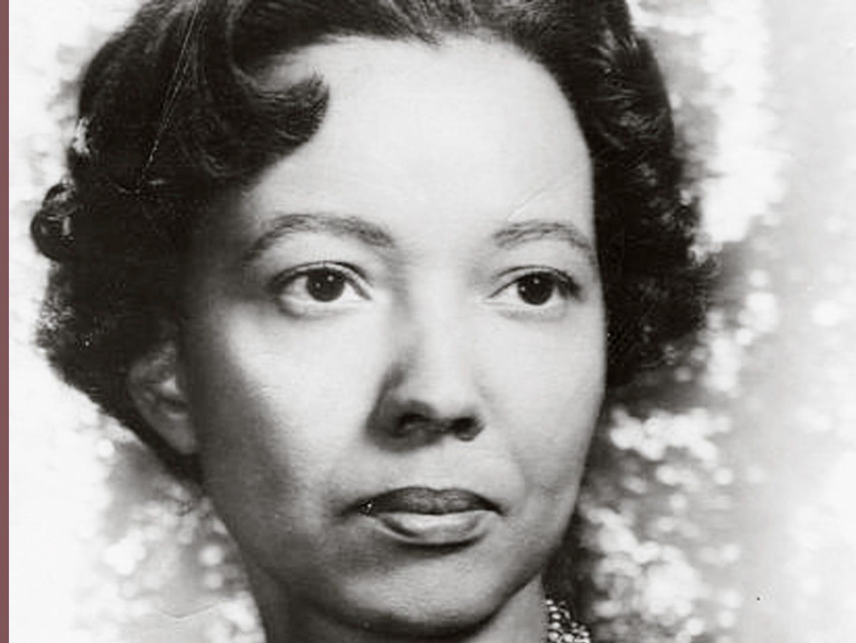 Mildred Mitchell Bateman