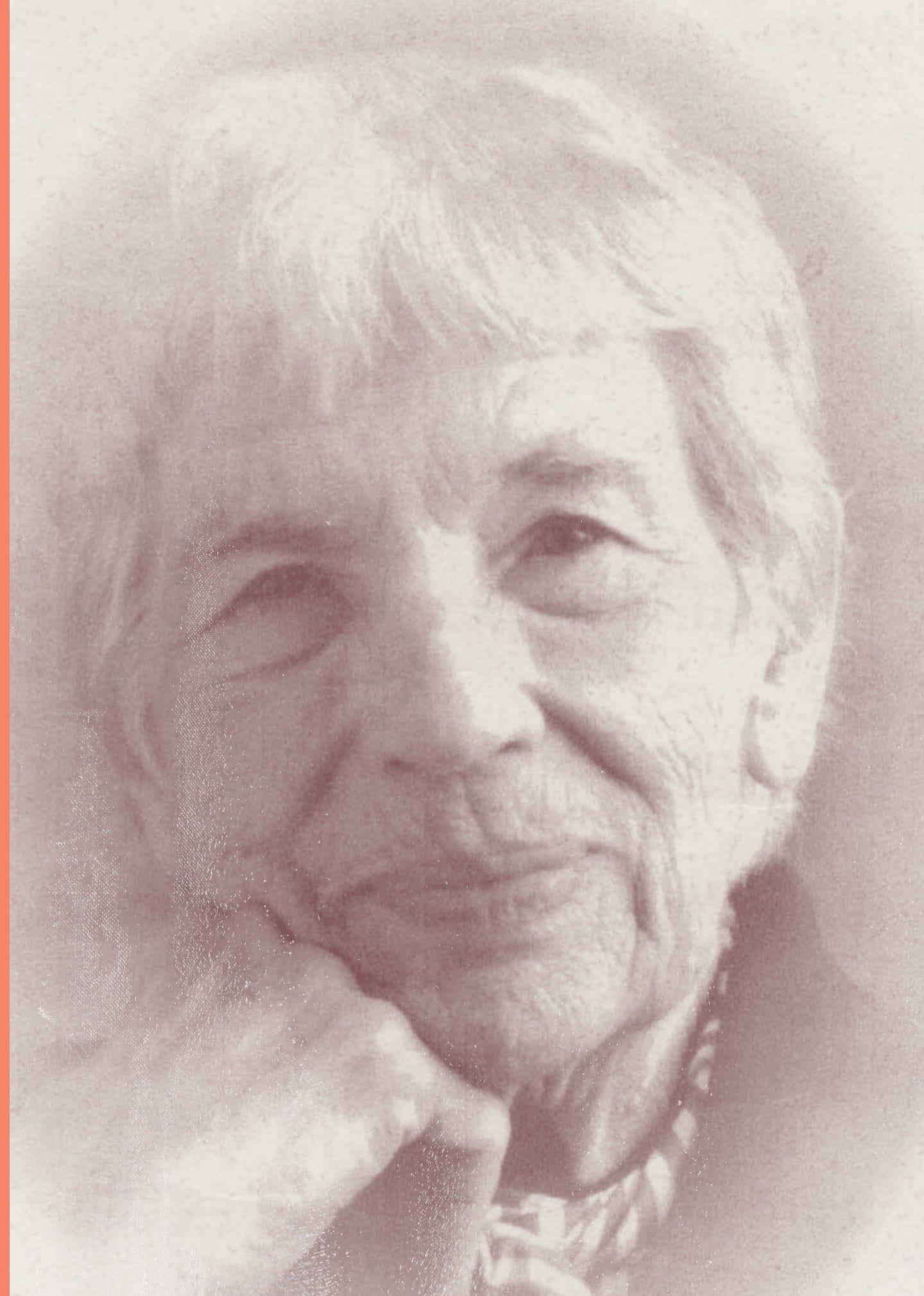 Antoinette Downing