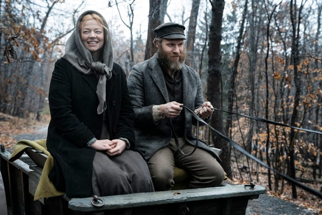 Seth Rogen's HBO Max comedy no big dill
