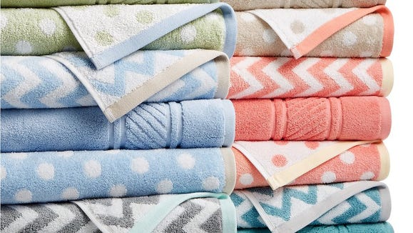 This top-rated bath towels are less than $10.