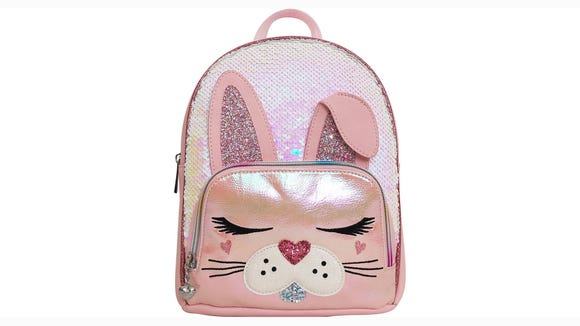 """""""Some-bunny's"""" gonna love this cute bag."""