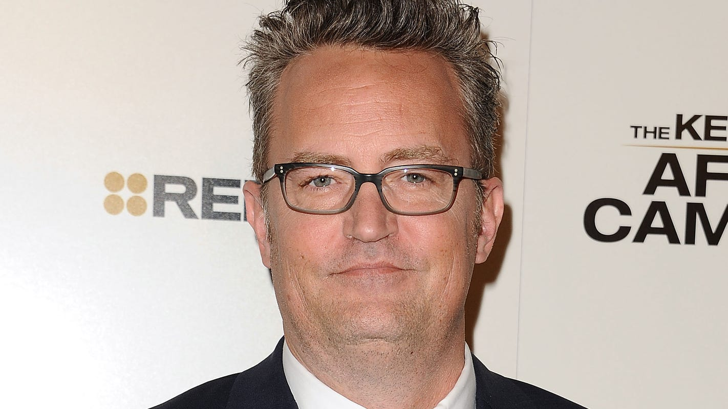 Matthew Perry is engaged!: 'I happened to be dating the greatest woman on the face of the planet' – USA TODAY