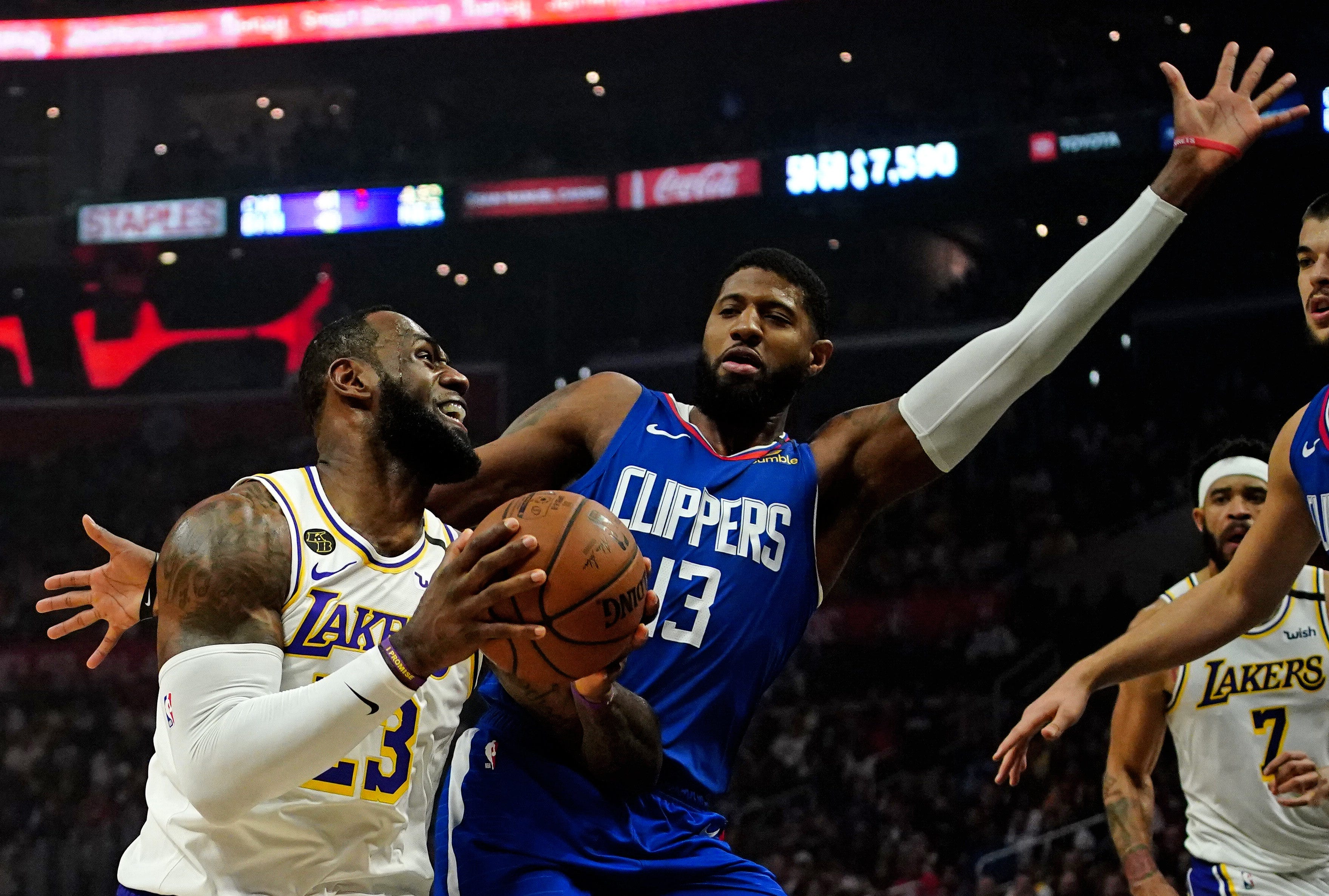 NBA 2019-20 bubble restart burning questions: Are Lakers, Clippers best of the West? What s at stake for Bucks?