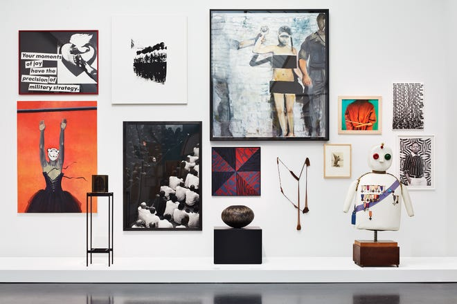 Must-see exhibits at MCA Chicago, on display now.