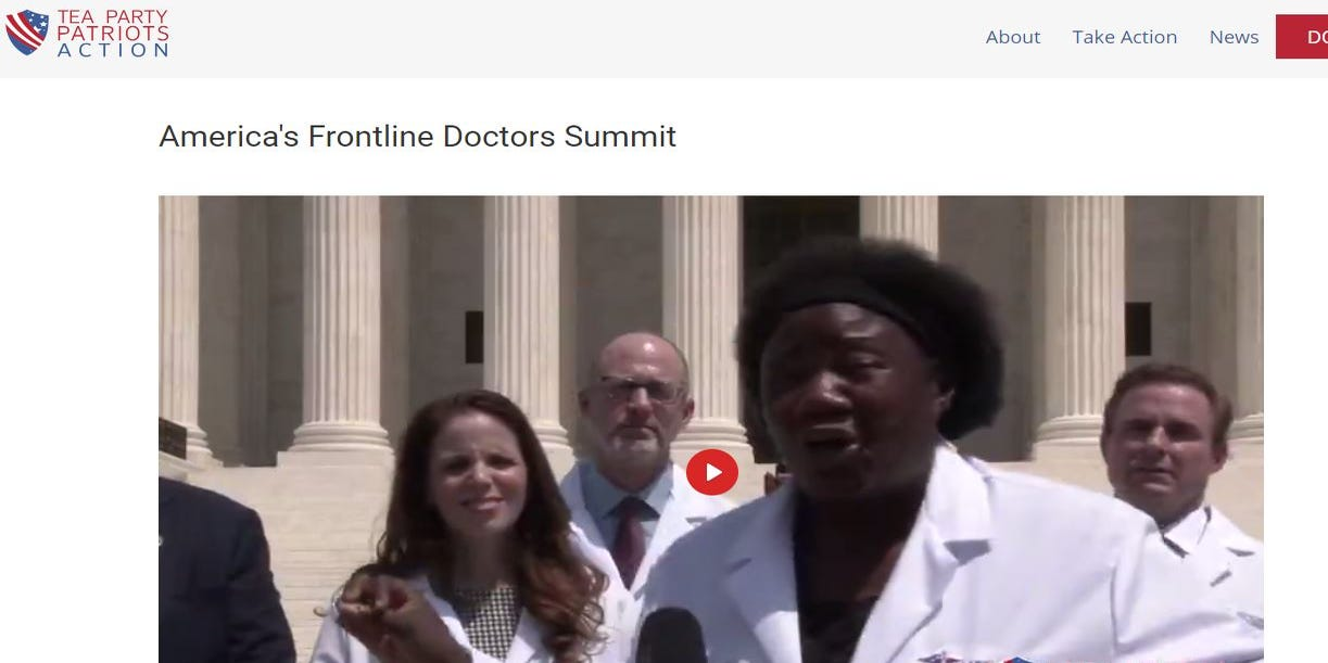 Dr Stella Immanuel Sued For Malpractice By Mansfield Louisiana Mother