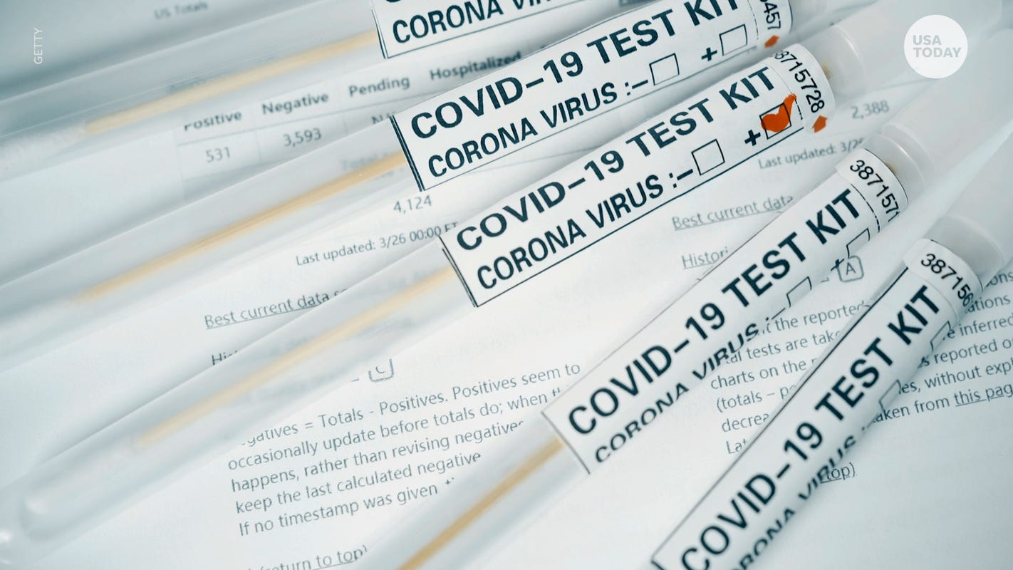 Fact check: A cold, the flu and a flu shot will not cause positive COVID-19 tests