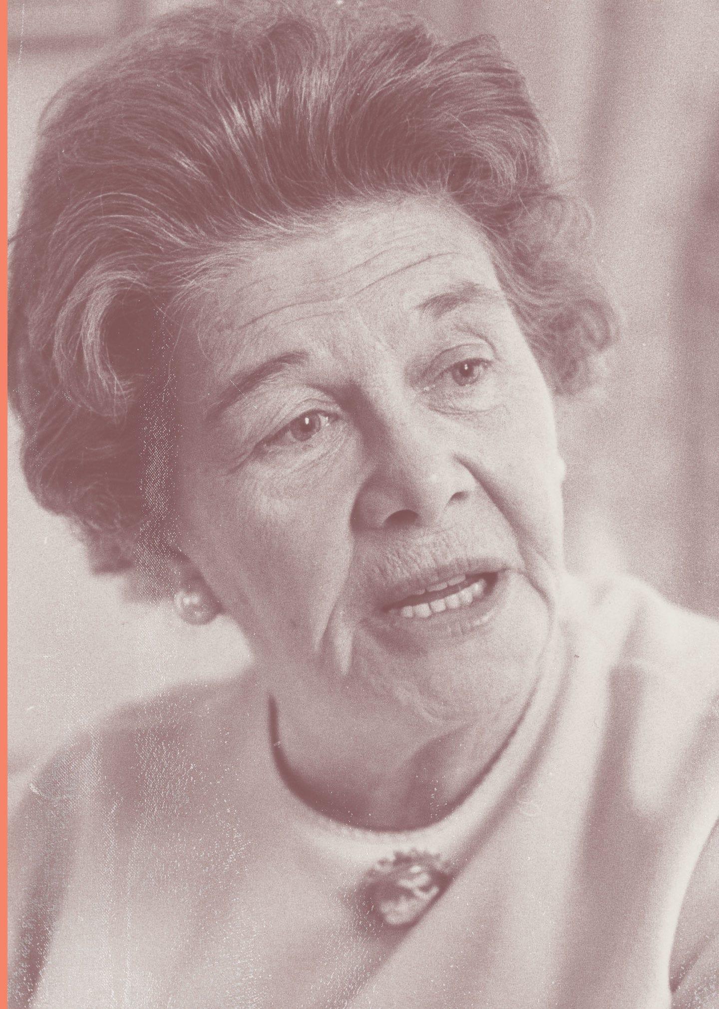 Margaret Ackroyd