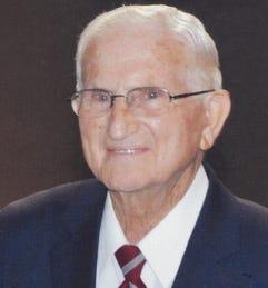 Rev. Dr. Leonard Atkins